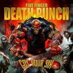 Five Finger Death Punch: Got Your Six CD