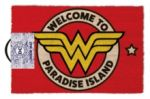 Wonder Woman Welcome to Paradise Island Ovimatto