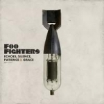 Foo Fighters: Echoes, Slience, Patience & Grace CD