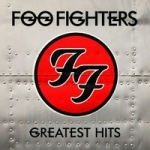 Foo Fighters: Greatest Hits LP