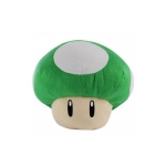 Nintendo Green 1UP Mushroom 35cm Pehmo
