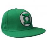 Green Lantern - Logo lippis vihreä