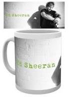 Sheeran, Ed: Green muki