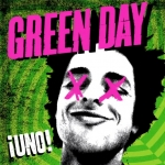 Green Day: Uno! CD