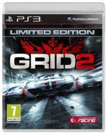 Grid 2 PS3 *käytetty*