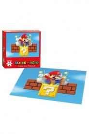 Super Mario Bros. Ground Pound Palapeli, 550 palaa