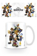 Kingdom Hearts Group muki
