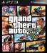 Grand Theft Auto V PS3 *käytetty*