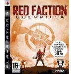 Red Faction Guerrilla PS3 *käytetty*