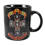 Guns n Roses: Appetite for Destruction muki