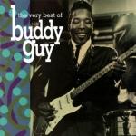 Guy, Buddy: The Best Of CD