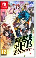 Tokyo Mirage Sessions #FE Encore Nintendo Switch