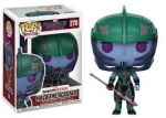POP!Games: Guardians of the Galaxy the Telltale Series - Hala the Accuser #278