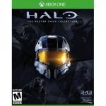 Halo: Master Chief Collection Xbox One *käytetty*