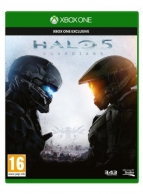 Halo 5: Guardians Limited Edition Xbox One
