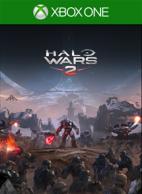 Halo Wars 2 Xbox One *käytetty*