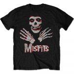 Misfits Hands T-paita