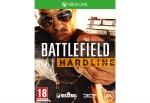Battlefield: Hardline Xbox One*käytetty*