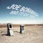 Bonamassa, Joe: Had To Cry Today CD