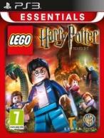 Lego Harry Potter Years 5-7 PS3 *käytetty*