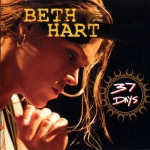 Hart, Beth: 37 Days CD