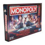 Stranger Things Monopoli (englanninkielinen)