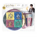 Harry Potter Hogwarts Syntymäpäivä Setti