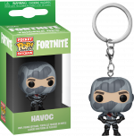 Pocket POP!: Fortnite - Havoc Avaimenperä