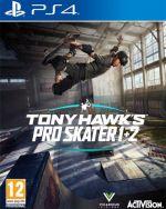 Tony Hawk's Pro Skater 1+2 PS4 *käytetty*