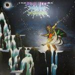 Uriah Heep : Demons and Wizards 2-LP LTD white vinyl
