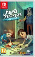 Hello Neighbor: Hide & Seek Nintendo Switch *käytetty*