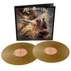Helloween : Helloween Gold 2-LP