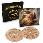 Helloween : Helloween 2-CD