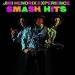 Hendrix Jimi: Smash Hits CD
