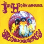 Hendrix, Jimi : Are you experienced LP