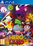 Heroland : Knowble Edition PS4