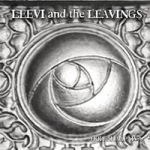 Leevi And The Leavings : Hopeahääpäivä LP Musta vinyyli