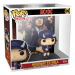 POP! Albums: AC/DC - Highway to Hell #09