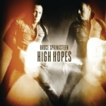 Springsteen, Bruce: High Hopes Digipak CD