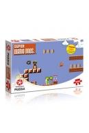 Super Mario Bros. High Jumper Palapeli, 500 palaa
