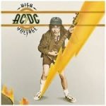 AC/DC: High Voltage CD Digipak