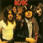 AC/DC : Highway to Hell LP