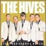 Hives: Tyrannosaurus Hives CD
