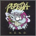 Popeda : Hönö CD