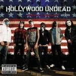 Hollywood Undead: Desperate Measures CD+DVD