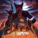 Dio : Holy Diver Live 3-LP Limited Edition Lenticular Cover