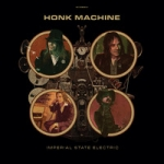 Imperial State Electric: Honk Machine CD
