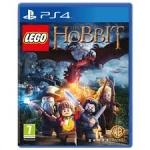 Lego the Hobbit PS4 *käytetty*