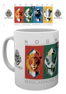 Harry Potter House Crests Simple muki