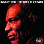 Howlin' Wolf: Back Door Wolf CD